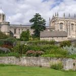 Christchurch College, Oxford